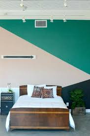 conseils peinture chambre deux couleurs deux couleurs dans une pièce conseil peinture chambre 2 couleurs