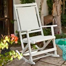 furniture outdoor rocking chair cushions for beautify outdoor