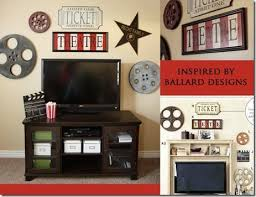 Best Decorate The Game Room Images On Pinterest Basement - Family room wall decor ideas