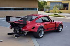 porsche 911 v8 for sale now s your chance to buy a 600hp v8 swapped porsche 912 with