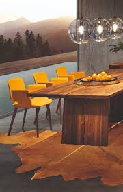 Modern Solid Wood Dining Table 157 Best Team7 Furniture Images On Pinterest Solid Wood