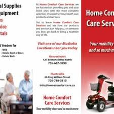Comfort Medical Supplies Home Comfort Care Services Medical Supplies 421 Bethune Dr N