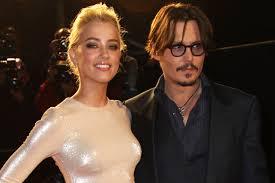 Heard Johnny Depp Engaged To Amber Heard Page Six