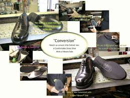 Shoes With Comfortable Soles Hartland Shoe Repair News