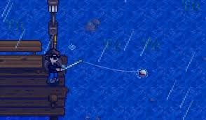 how to play the fish table stardew valley fishing how to catch fish