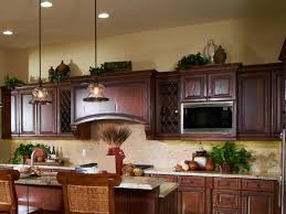 how to paint above kitchen cabinets 13 modern ideas for decorating above kitchen cabinets