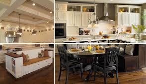 islands in kitchen 19 must see practical kitchen island designs with seating