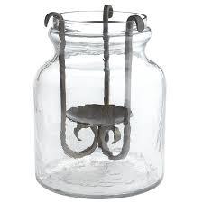 hanging pillar jar hurricane pier 1 imports
