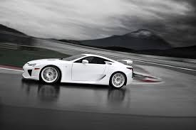lexus manager jobs lexus offers special driver lessons to lfa owners with video