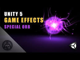unity effects tutorial game effects vfx tutorials polycount