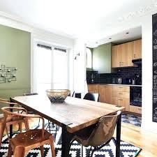 salon et cuisine deco cuisine ouverte sur salon agrandir correspondance dacco entre