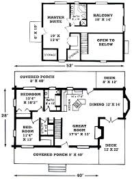 log cabin plan log cabin floor plans for carolina 2 vibrant creative
