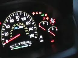 honda accord srs light airbag abs srs light diagnose without a scanner air bag vehix411