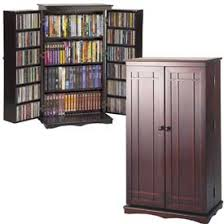 dvd cabinets with glass doors leslie dame media cabinet multimedia dvd cd storage wall mounted