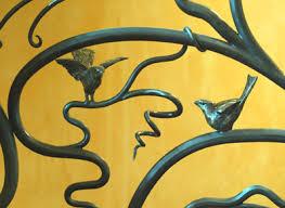custom forged ornamental iron wrought iron forged iron custom