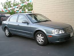 2001 kia optima overview cargurus