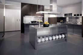 cuisine blanc et grise cuisine blanche et grise 30 designs modernes et élégants
