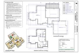 michael hanna design 3d home modeling u2013 sample plans and layouts