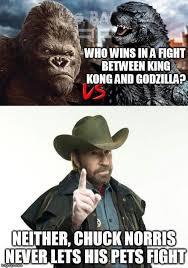 Chuck Norris Funny Meme - a chuck norris joke in 2017 comedycemetery