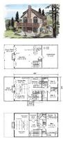 Small House Plans For Narrow Lots by 49 Best Narrow Lot Home Plans Images On Pinterest Narrow Lot