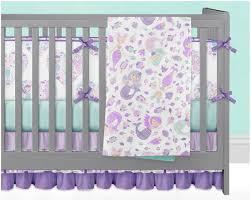 Fish Crib Bedding by Mermaid Crib Bedding Ocean Nursery Bedding Baby Crib