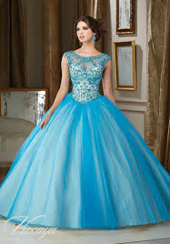 morilee vizcaya quinceanera dress 89112 jeweled beading on a