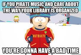 Piracy Meme - internet piracy classical conditioning 2 anti piracy meme
