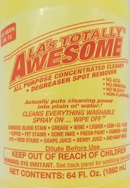 awesome degreaser la s totally awesome all purpose concentrated cleaner import it all