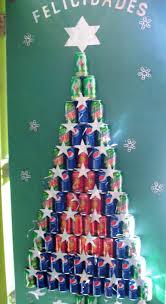 decoracion de puertas en la navidad navidad manualidades and