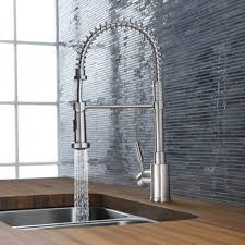 blanco meridian semi professional kitchen faucet blanco kitchen faucets blanco stainless steel qaudris kitchen