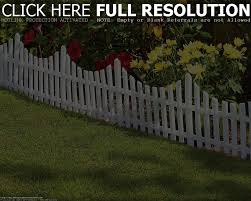 decorative garden fencing plastic home outdoor decoration
