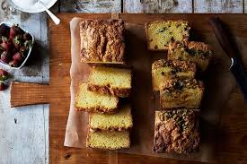 jodi rhoden u0027s sour cream pound cake recipe on food52