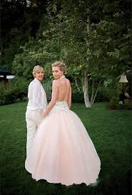 lgbt wedding dresses married and couples brides