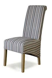 Grey Velvet Dining Chairs Dining Chairs Extraordinary Grey Striped Dining Chairs Grey