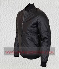 best black friday deals men s clothing designer mens fashion black quilted jacket