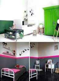 chambre 2 couleurs 2 couleurs dans une chambre peindre une chambre en deux couleurs