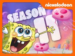 spongebob halloween background amazon com spongebob squarepants season 11 amazon digital
