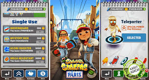 subway surfer apk modified android and pc helper subway surfer