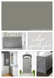 benjamin more color spotlight benjamin moore chelsea gray