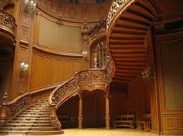 Home Interior Stairs 184 Best Grand Staircase Images On Pinterest Stairs Grand