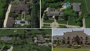 see lebron james u0027 house and summit county u0027s 19 other most