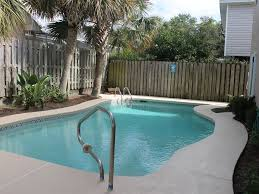 beach house w tropical pool for families homeaway panama city