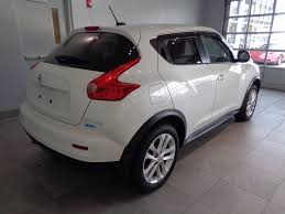 Roof Box For Nissan Juke by 2013 Used Nissan Juke Awd Sv Cvt At Banks Chevrolet Buick Gmc