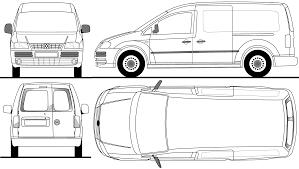 volkswagen caddy 2014 volkswagen caddy lwb 2008 blueprint download free blueprint for