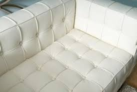 Leather Couches And Loveseats How To Decorate With A White Leather Couch And Loveseat Home