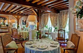 restaurant auberge des templiers gastronomic restaurant michelin