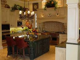ideas for top of kitchen cabinets amazing decorations for kitchen cabinets 4 chic on a shoestring