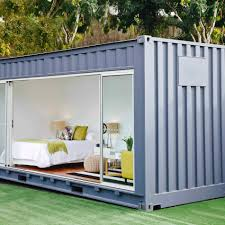 green roof on shipping container home roof ideas