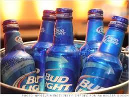 bud light beer advocate bud light the world s most popular beer is cnnmoney