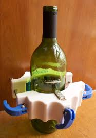 how to cut wine bottles like a complete champion u2014 milton and